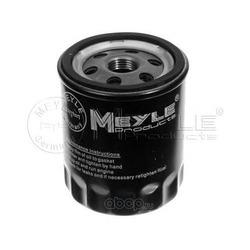 Масляный фильтр (Meyle) 1003220000
