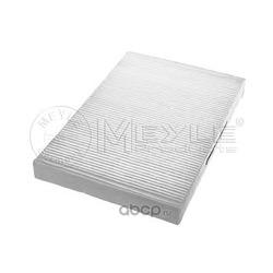 Фильтр, воздух во внутренном пространстве (Meyle) 1123190004