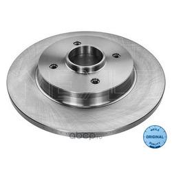 Тормозной диск (Meyle) 11155234008