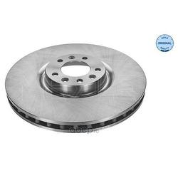 Тормозной диск (Meyle) 11155210039