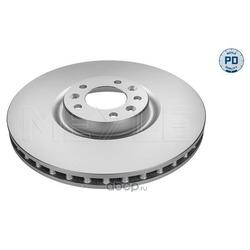 Тормозной диск (Meyle) 11155210039PD