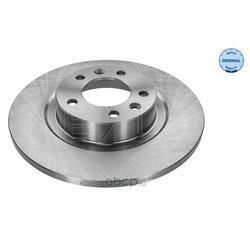 Тормозной диск (Meyle) 11155230013