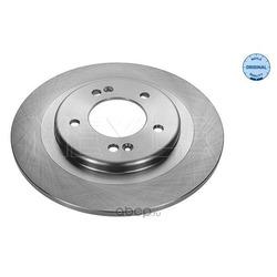 Тормозной диск (Meyle) 37155230038