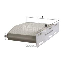 Фильтр салона (M-Filter) K908