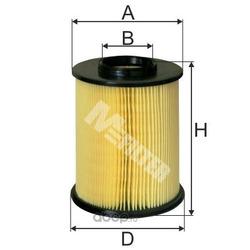 Фильтр воздушный (M-Filter) A845