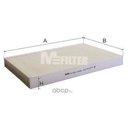 Фильтр салона (M-Filter) K936