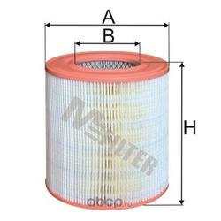 Фильтр воздушный (M-Filter) A873