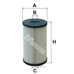Фильтр топливный (M-Filter) DE3128