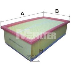 Фильтр воздушный (M-Filter) K7026