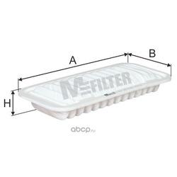 Фильтр воздушный (M-Filter) K7044
