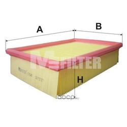 Фильтр воздушный (M-Filter) K7047
