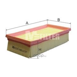 Фильтр воздушный (M-Filter) K7055