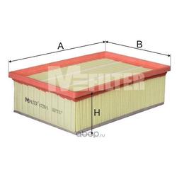 Фильтр воздушный (M-Filter) K7201