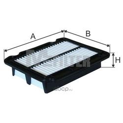 Фильтр воздушный (M-Filter) K741