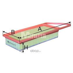 Фильтр воздушный (M-Filter) K7561