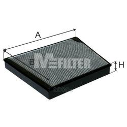 Фильтр салона (M-Filter) K9027C