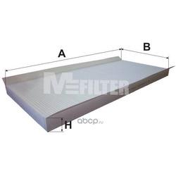 Фильтр салона (M-Filter) K9073