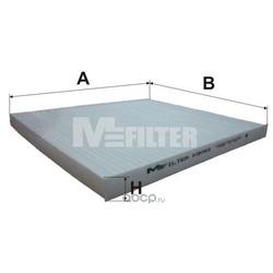 Фильтр салона (M-Filter) K9093
