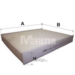 Фильтр салона (M-Filter) K90942