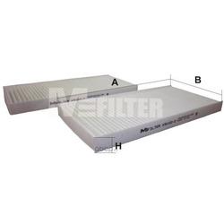 Фильтр салона (M-Filter) K91022