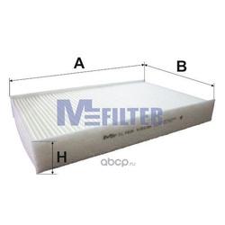 Фильтр салона (M-Filter) K9106