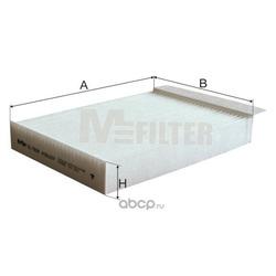 Фильтр салона (M-Filter) K9107