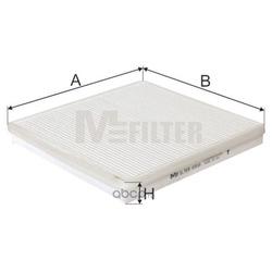 Фильтр салона (M-Filter) K916