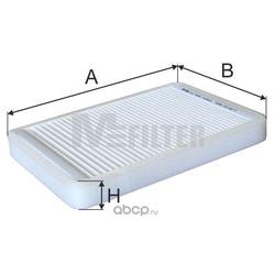 Фильтр салона (M-Filter) K920