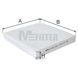 Фильтр салона (M-Filter) K974