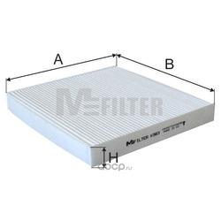 Фильтр салона (M-Filter) K983