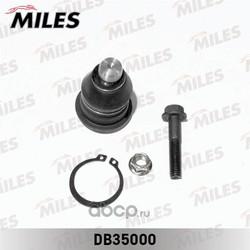 Опора шаровая RENAULT LOGAN/MEGANE II/SCENIC II/CLIO III пер.нижн. лев/прав. (Miles) DB35000