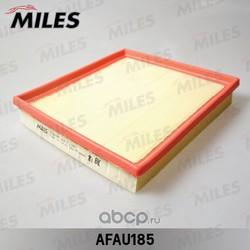 Фильтр воздушный BMW F20/F30 1.4-2.0 11- (Miles) AFAU185