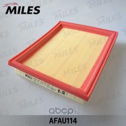 Фильтр воздушный FORD FIESTA/FUSION/MAZDA 2 (Miles) AFAU114