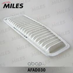 Фильтр воздушный TOYOTA RAV4 2.0 00- (Miles) AFAD030