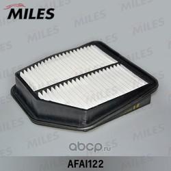 Фильтр воздушный (Miles) AFAI122