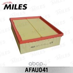 Фильтр воздушный (Miles) AFAU041