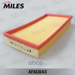 Фильтр воздушный TOYOTA AVENSIS/CARINA E 1.6-2.0 -03 (Miles) AFAU043