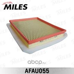 Фильтр воздушный OPEL ASTRA G/ZAFIRA CDTI 99-05 (Miles) AFAU055