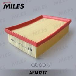 Фильтр воздушный OPEL MOKKA 13- (Miles) AFAU217