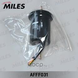 MILES Фильтр топливный KIA RIO 00- (Miles) AFFF031