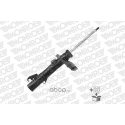Амортизатор (Monroe) 742062SP