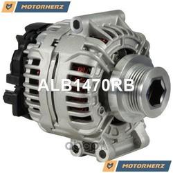 Генератор оригинальный восстановленный (Motorherz) ALB1470RB