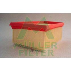 Воздушный фильтр (MULLER FILTER) PA475