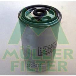 Топливный фильтр (MULLER FILTER) FN485