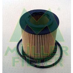 Масляный фильтр (MULLER FILTER) FOP346