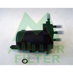 Топливный фильтр (MULLER FILTER) FN913