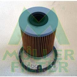 Топливный фильтр (MULLER FILTER) FN160