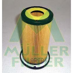 Масляный фильтр (MULLER FILTER) FOP253