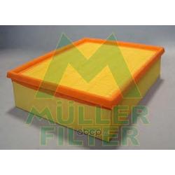 Воздушный фильтр (MULLER FILTER) PA418