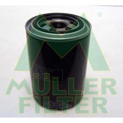 Масляный фильтр (MULLER FILTER) FO416